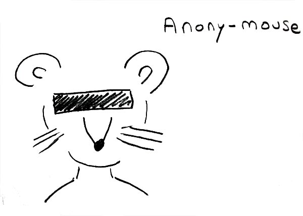 Anony-mouse comic
